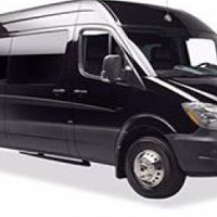 Transportation Vail limo service to Denver round trip