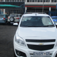 Chevrolet Utility 1.3 ecobost sport  2012 Model,5 Doors factory A/C And C/D Player