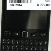 Blaackberry 9720 Cellphone S021591A #Rosettenvillepawnshop