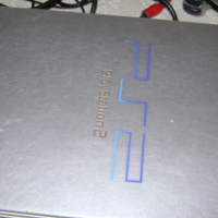 PS2 game consol  for sale