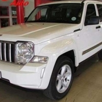 Jeep Cherokee 2.8 crd limited a/t