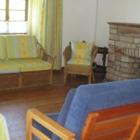 3 BEDROOM PLUS STUDY FURNISHED HOUSE UMTENTWENI R7000 P.M. AVAILABLE JANUARY