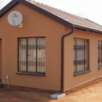 3 bedroom house on sale at Soshanguve ext 4