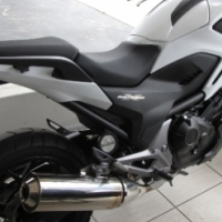2014 Honda NC 750 X M/Bike