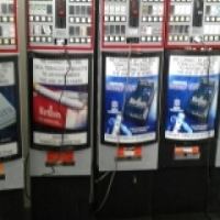 Cigarette vending machines for sale