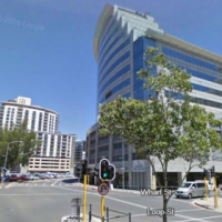 Ground floor retail space in Prime Location close to CTICC ~ 671m²