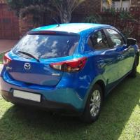 Mazda 2 Dynamic 1.5l, 2015 model, for sale 25 000 km's