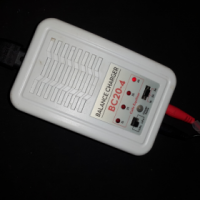 AC Balance Charger for LIPO & LIFE for RC Batteries