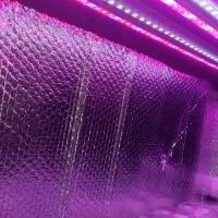 500mm or 1000mm LED Grow Light