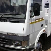 Tata 709 EX Turbo Dropside