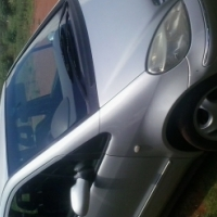 to swop for a ldv or panelvan