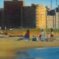 Durban : Silversands Timeshare Apartment for sale