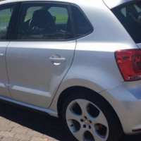 polo gti wheels and tyres for sale.