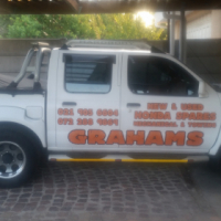 SERVICE AND REPAIRS DONE ON ALL MAKES OF VEHICLES