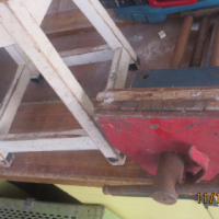 Woodwork Bench Vice for sale in South Africa | 48 second ...