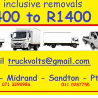 Cheapest professional furniture removals