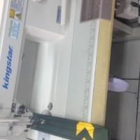 Industrial Walkingfoot sewing machies