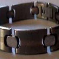 Titanium Bracelet For Sale