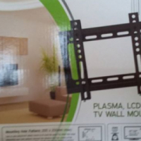 PLASMA, LCD & LED TV wall mount for sale.