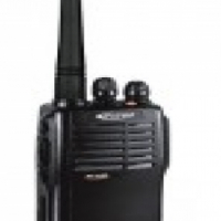 Kirisun PT4200 Two way radios Pretoria ( Discontinued) Service and spares available