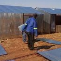 Steel zozo huts for sale Centurion ,0782901702,Steel huts Wierdapark