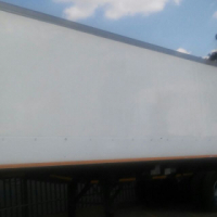 Must have Tri axle fridge trailer on special sale. don't miss this