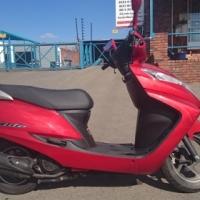 FUEL SAVER!!! Honda Elite-125cc 2014 Model 2000K's