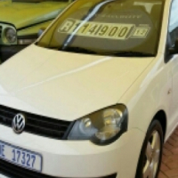 Volkswagen Polo vivo Trendline 1.4.