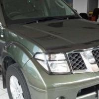 Nissan Pathfinder 4.0 V6 LE