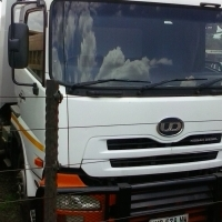 Nissan UD 460 10 Cube Tipper