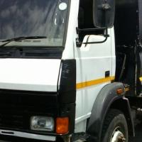 Tata 1518C Tipper Truck