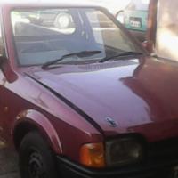 1987 Mazda Rustler Bakkie