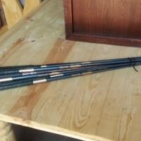 9 x Spalding Zeppelin High Modulus Graphite Extra Light Weight Golf Clubs for sale  Pretoria North