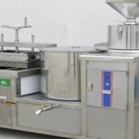 Soya Milk and Tofu making machine 1000L day