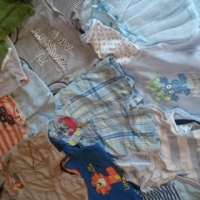 BABY BOY CLOTHES NB TO 6 MONTHS