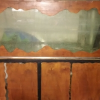 1.8 meter (700L) fish tank for sale or to swop