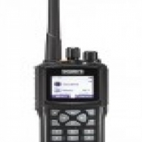Sepura SBP8000 DMr Two way radio Pretoria Digital two way radio TDMA