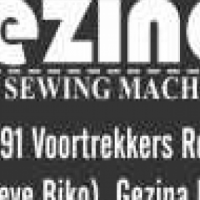 Gezina Sewing Machines - Brother