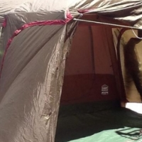 Family cabin tent for sale