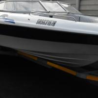 2009 Sunsport 170 Limited