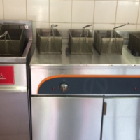 Various - Fast Food/catering kitchen equipment