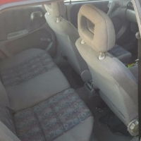 Opel Astra F 160ie stripping