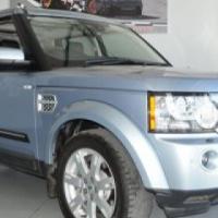 Land Rover Discovery 4 3.0 td sd v6 se