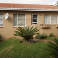 Winchester Hills 3bedroomed unit to let for R6000