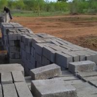 Maxi Bricks and Stock Brick