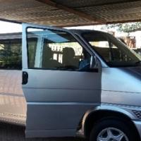 Transporter Caravela 2.5 TDI Excellent Condition
