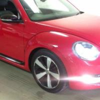 2012 Volkswagen Beetle 1.4 TSi Sport - 56000km