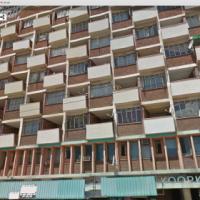 Bachelor Flat, Johannes Ramakhoase Street, FOR SALE