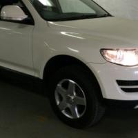 2010 Volkswagen Touareg 3.6 V6 Triptronic - 110000km