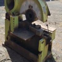Mubea floor standing cut off machine at discount price
